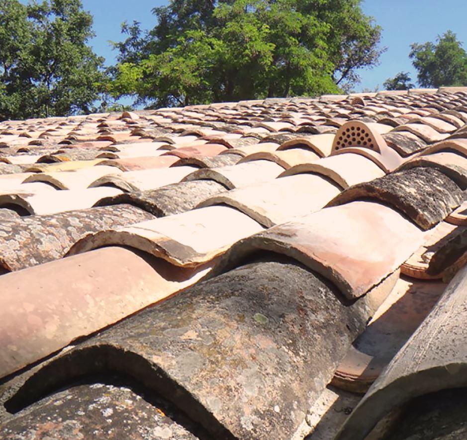 Réfection de toiture - Entreprise Kc-Construction dans le Gard